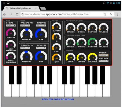 Chromium Blog: Chrome 29 Beta: Web Audio and WebRTC in