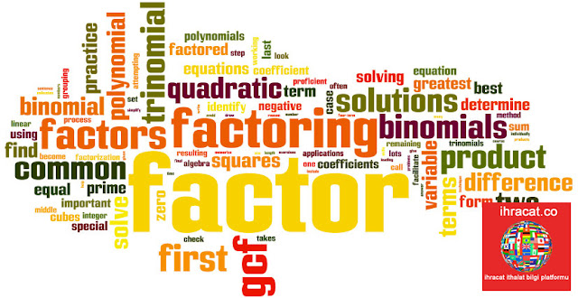 ithalat faktoring, ithalat finansmanı