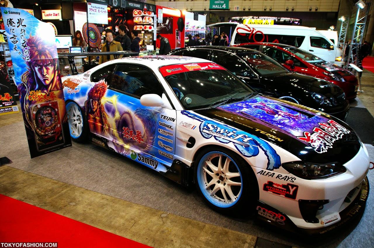 Modifikasi Mobil Sedan Menjadi Mobil Sport