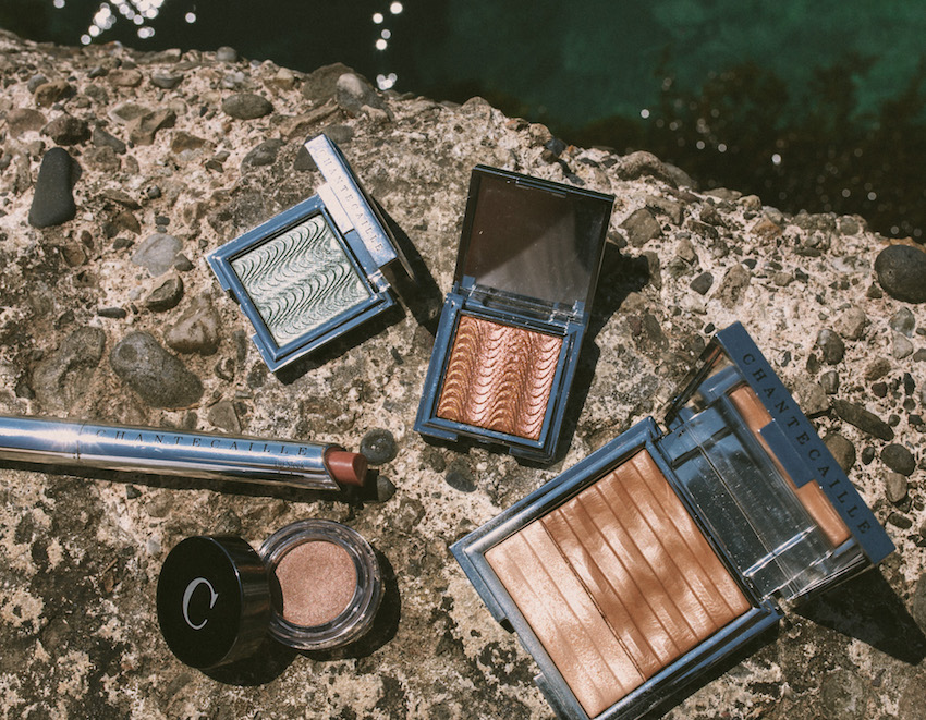 Chantecaille Summer Holiday 2018 Collection | HONEY & SILK
