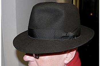 El sombrero  f8106d965d8