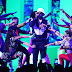 Daddy Yankee sobe três vezes no palco do Prêmio Lo Nuestro e incendeia