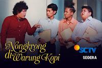 Biodata Lengkap Pemain Sinetron Nongkrong Di Warung Kopi SCTV