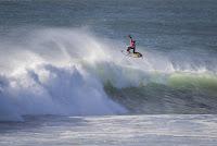 18 Gabriel Medina Rip Curl Pro Portugal foto WSL Damien Poullenot