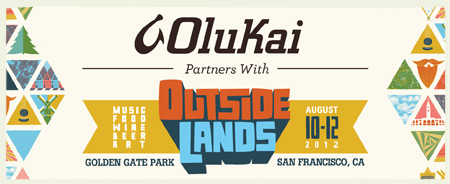 OluKai Partners with Outside Lands Music Festival 1