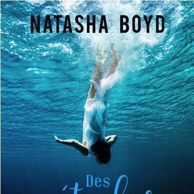 Des étoiles dans la mer de Natasha Boyd