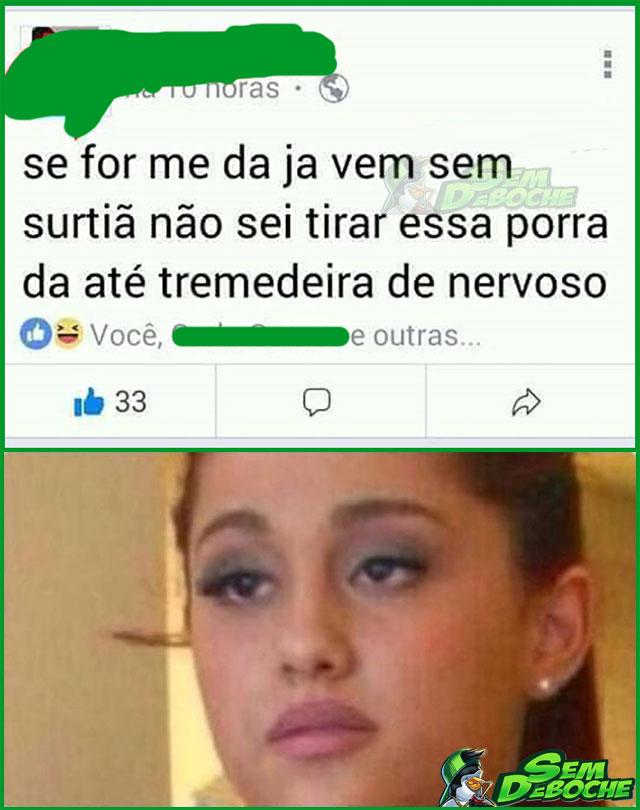 A ETERNA BATALHA DO HOMEM PRA APRENDER A TIRAR O SUTIÃ DA GATA