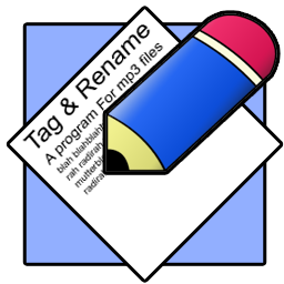Tag & Rename 3.9.13 Full Version