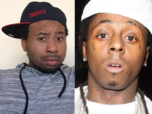 "DJ Akademiks: ""Why is Lil' Wayne NOT a Boss?"" (Video)"