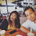 Uche Jumbo's husband apologises to her publicly over cheating rumours