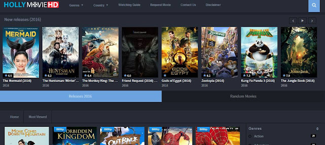 Easy Watch HD Movies With Subtilte Online