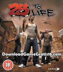 Download 25 To Life PC Full Version
