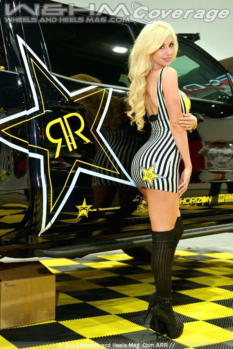 W Amp Hm Wheels And Heels Magazine Sarai Rollins