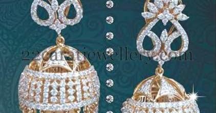 Kothari S Jewelry Jhumka S Mela Jewellery Designs