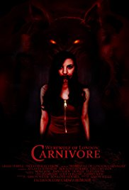 Watch Carnivore: Werewolf of London Online Free 2017 Putlocker