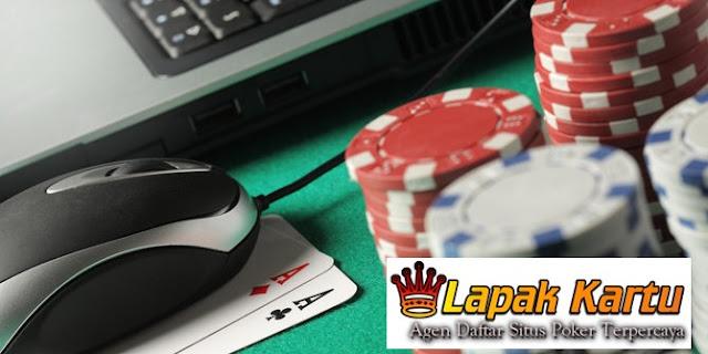 Menjadikan Judi Poker Online Sebagai Penghasilan Sampingan