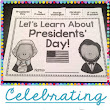 Vocabulary Instruction That Sticks & Presidents' Day