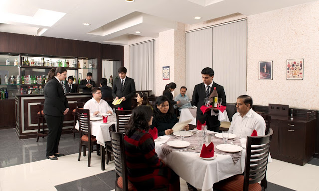 Hotel management colleges in Delhi