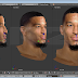Andre Roberson Cyberface Update By MR2K [FOR 2K14]