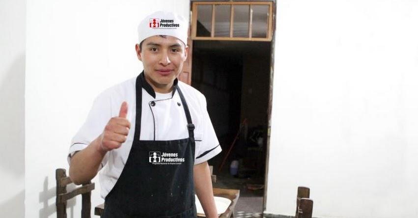 Ofrecen más de 200 vacantes para capacitación laboral gratuita en Junín, informó el Ministerio de Trabajo y Promoción del Empleo - MTPE - www.trabajo.gob.pe