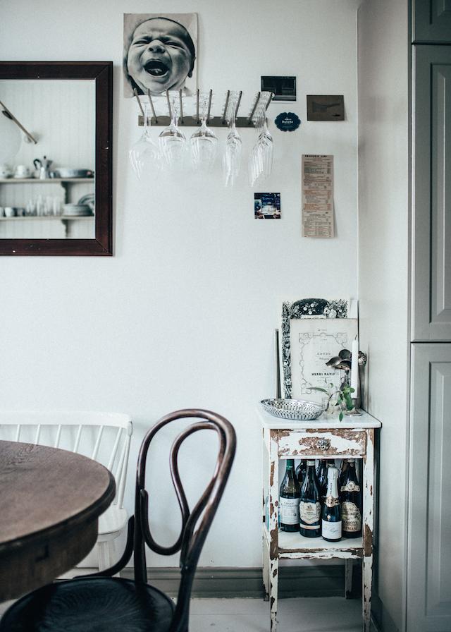 The Lovely Swedish Home Of Johanna Bradford
