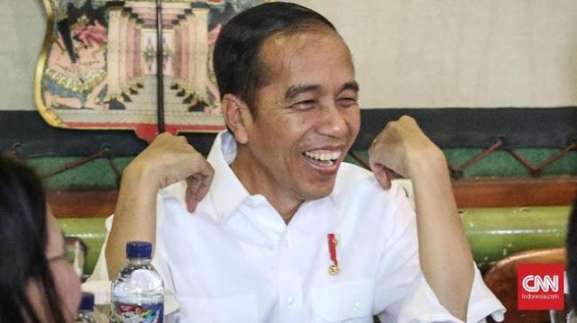 Jurkam Jokowi Tak Terima Kebijakan Harga BBM Dipolitisasi