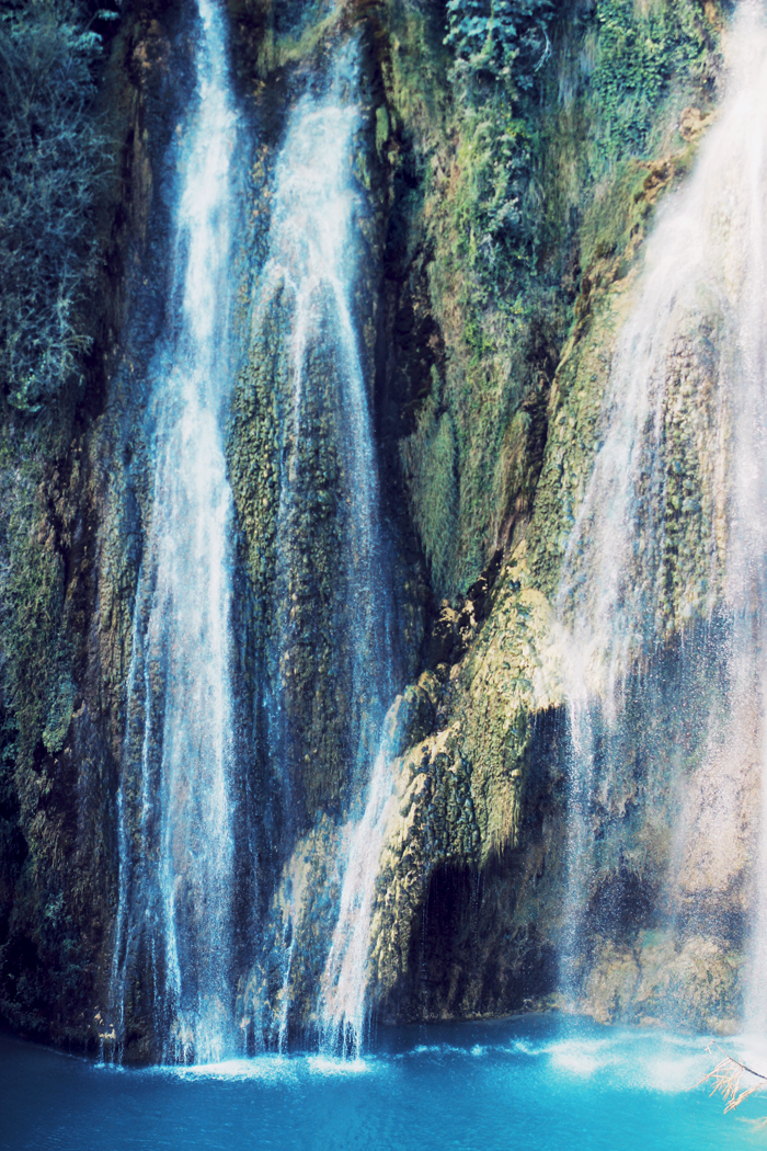 Sillans-la-Cascade Waterfall, What to See in France, Southern France Most Beautiful Places