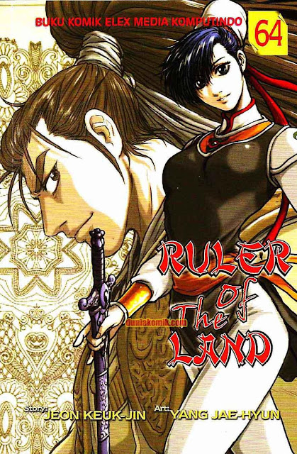 Ruler of the Land Volume 64 Edisi Bahasa Indonesia