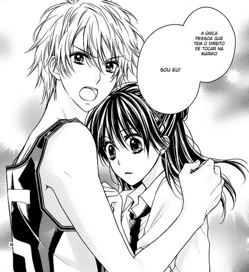 Obsesiones Otaku Resea manga Amor programable