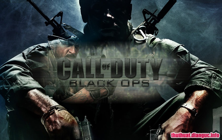 Download Game Call Of Duty Black Ops Full Cr@ck Fshare