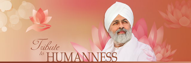 Tribute to Humanness - 1