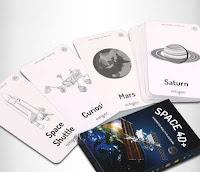 Alfamind Octagon Space 4D Flashcards ANDHIMIND
