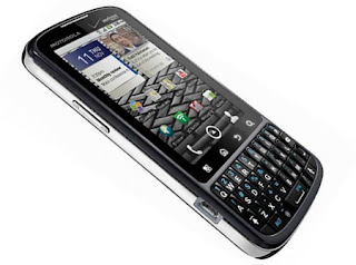 Motorola DROID PRO Android phone for Verizon Wireless confirmed