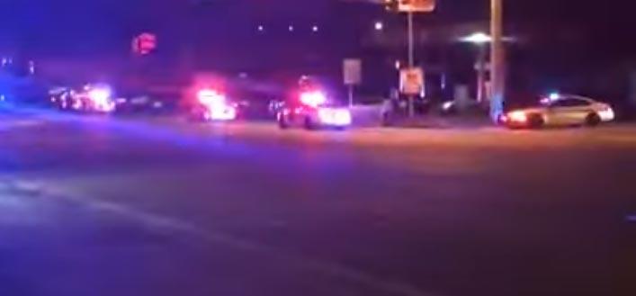 Breaking: Islamic extremist shoots 50 people dead inside American nightclub