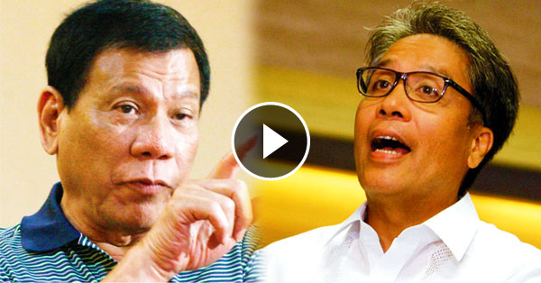 Roxas demands explanation over P200M bank account to Duterte
