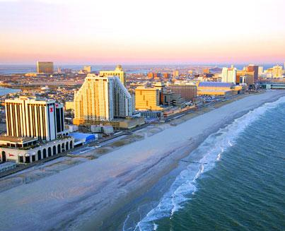 atlantic city getaway packages