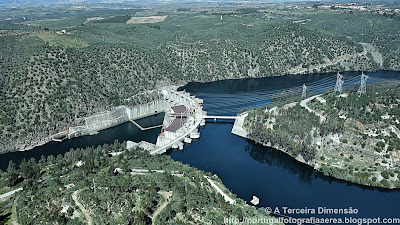 Barragem de Cedillo