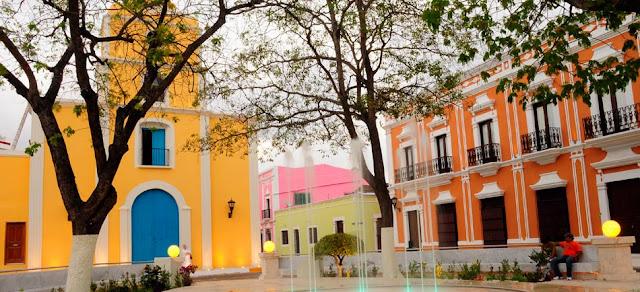 Ciudad del Carmen, Mexico