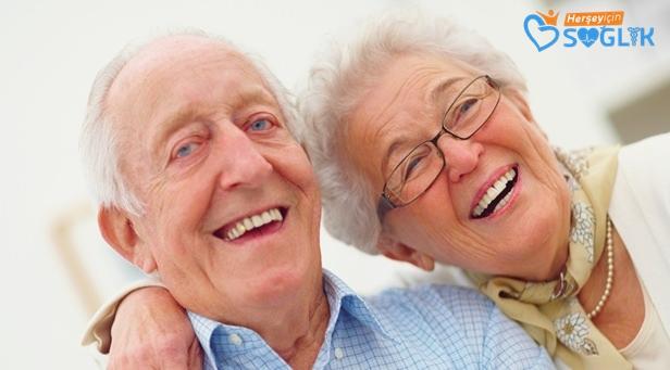 Yaşlanmayı Geciktiren Sağlık Tavsiyeleri