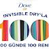 100 Günde 100 Renk