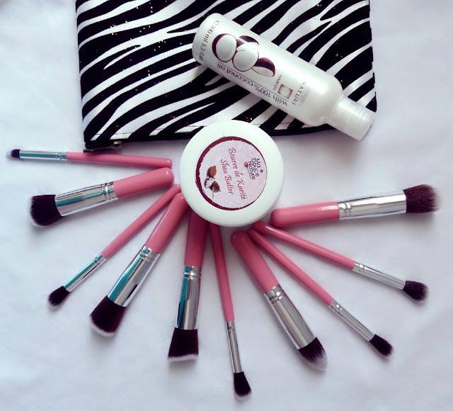 oh my bag, le blog d'une tunisienne, box tunisie, beauty box tunisie, box tunisienne, box beauté