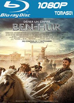 Ben-Hur (2016) BRRip 1080p