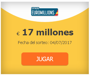 probabilidades euromillones jugar desde españa