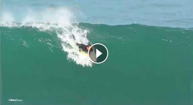 Waves Surf