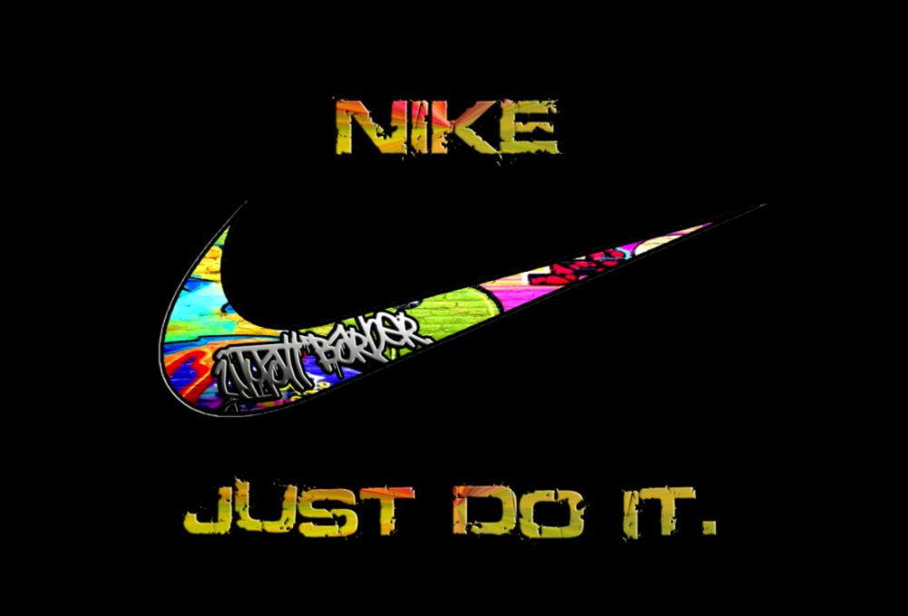 Cool Nike Logo Just Do It Wallpapers Hd Metro Wallpapers