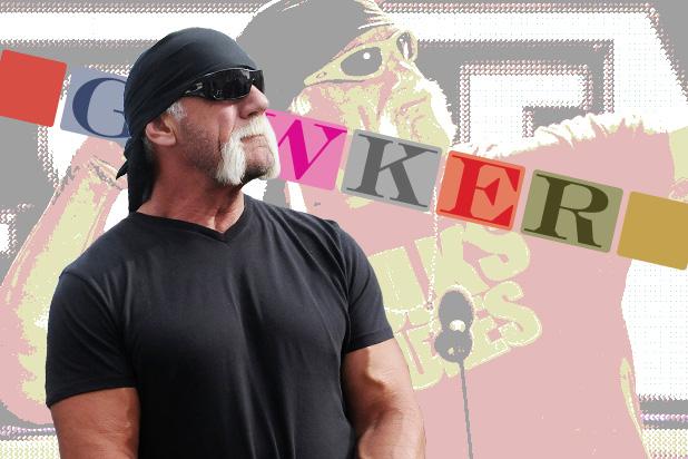 Gawker pode ser vendido após perder caso Hogan
