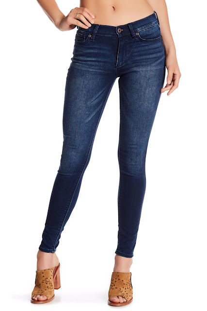 Nordstrom Rack: Lucky Brand Brooke Jeans only $43 (reg $99) + a Flash Event!