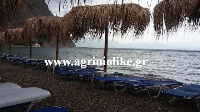 Οι παραλίες της Αιτ/νιας που πήραν Γαλάζια Σημαία | Νέα από το ...