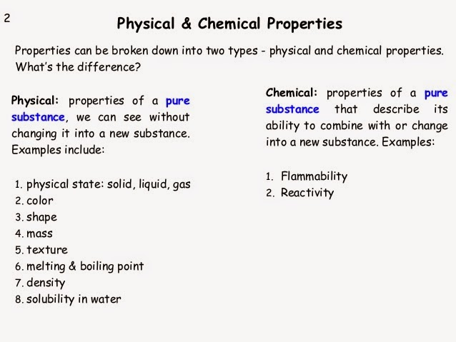List And Discuss The Chemical Properties Of Water