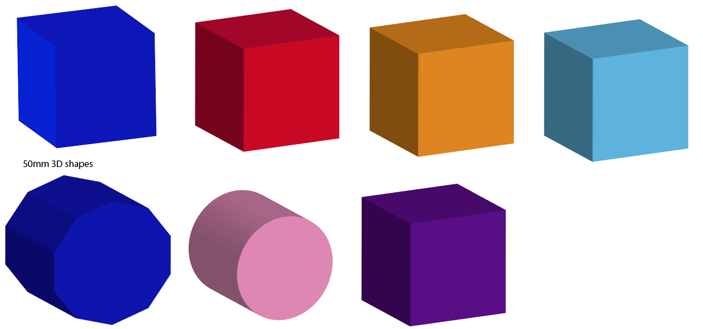 an introduction to 3d shapes icteachers - 1200×630